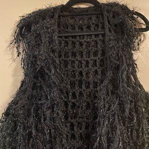 🔥$10 SALE ❄️☃️❄️Woolly Mammoth Sleeveless Vest